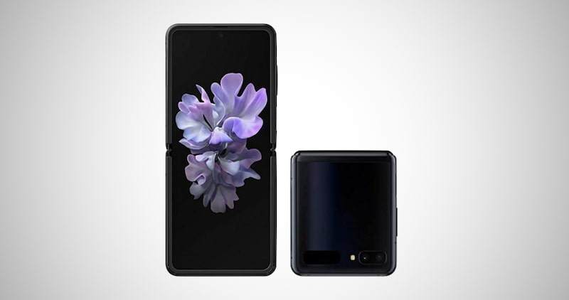 Samsung Galaxy Z Flip Cell Phone