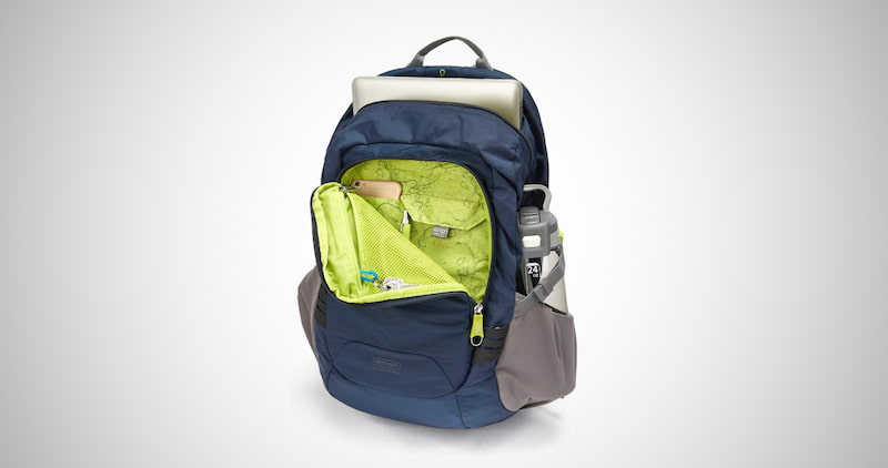 Pacsafe Anti Theft Travel Backpack