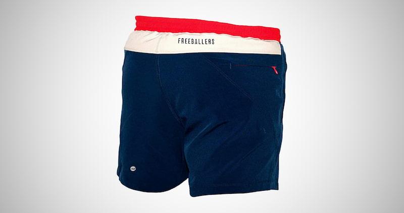 Men's Freeballer Sport Shorts