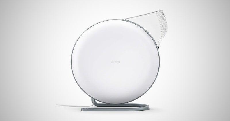 IQAir Personal Air Purifier