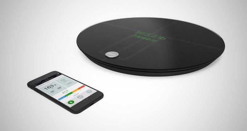 QardioBase2 Smart Scale