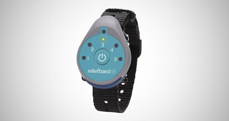 Reliefband Anti-Nausea Wristband