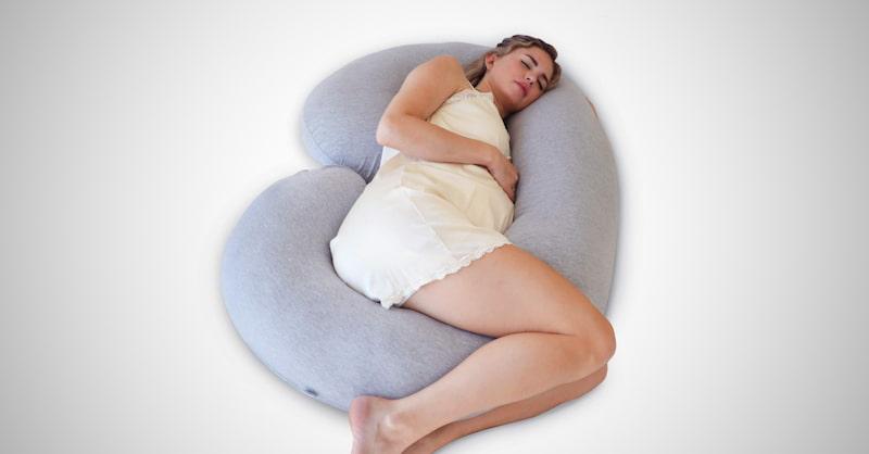 C-Shape Full Pregnant Pillow
