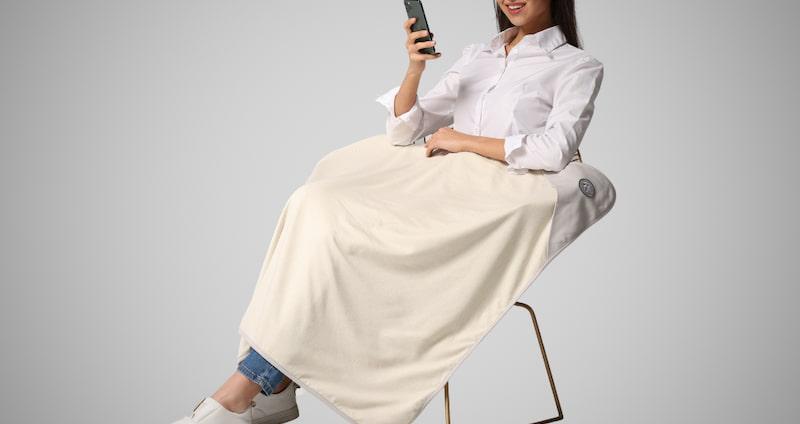Radia Smart EMF Blanket
