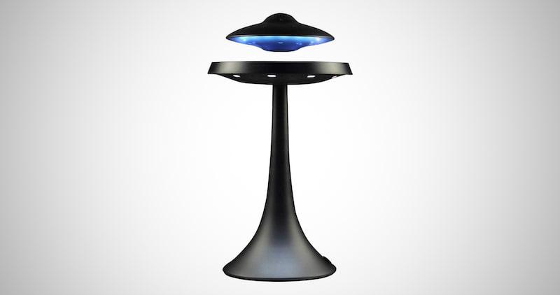 Levitating Floating Speaker