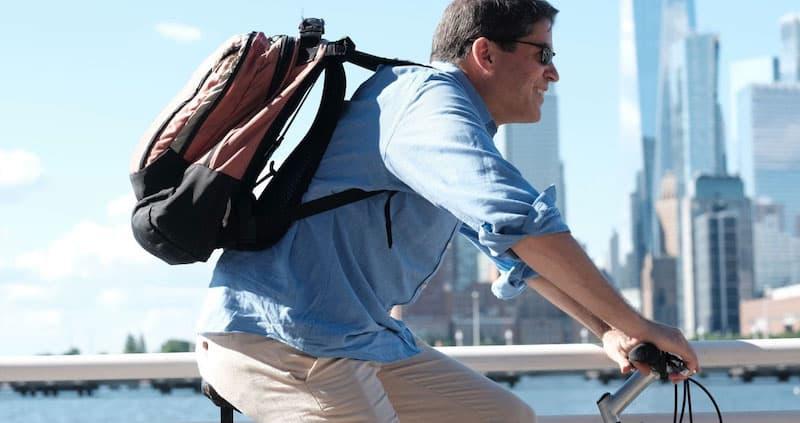 VentaPak Backpack Spacer