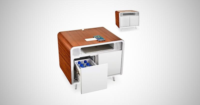 Sobro Smart Side/Nightstand Table