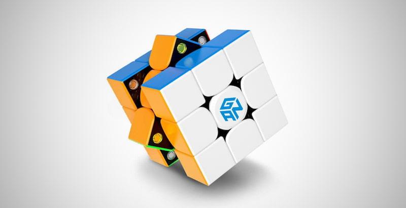 GAN Magnetic Speed Cube