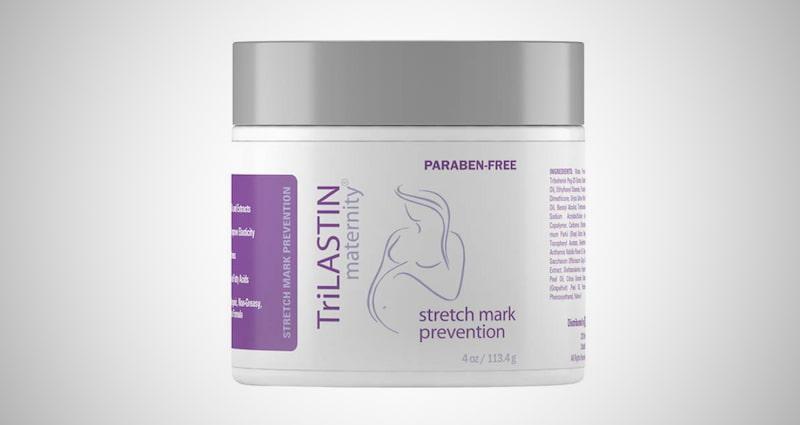 TriLASTIN Maternity Stretch Mark Cream