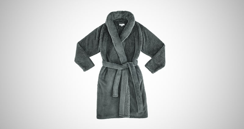 Modernist x Gravity Weighted Robe