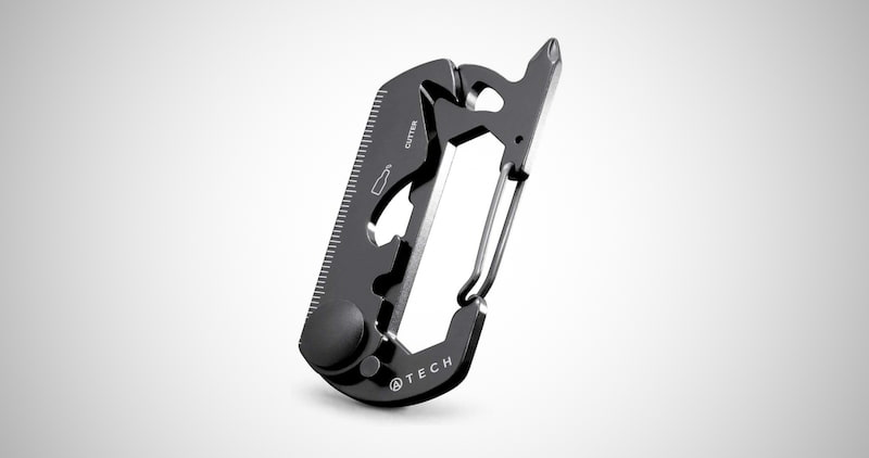 ATECH 10-in-1 Multitool