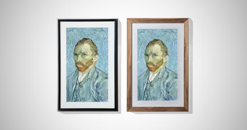 Canvia Smart Digital Art Frame