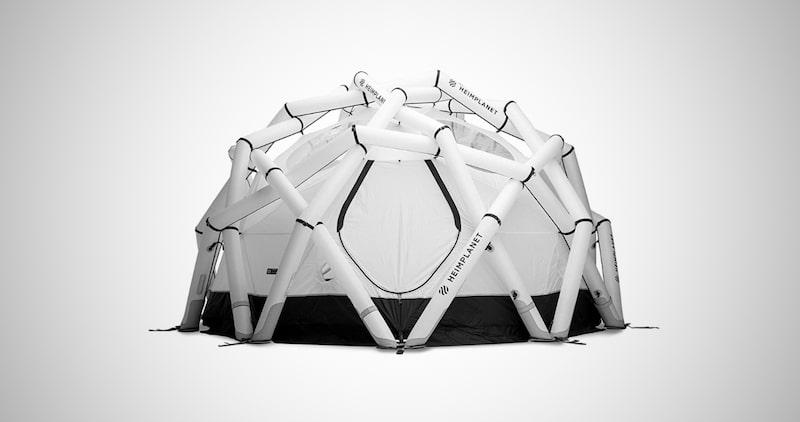 Heimplanet Original Mavericks Dome Tent