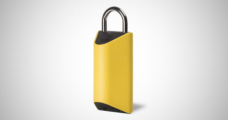 BoxLock Smart Lock
