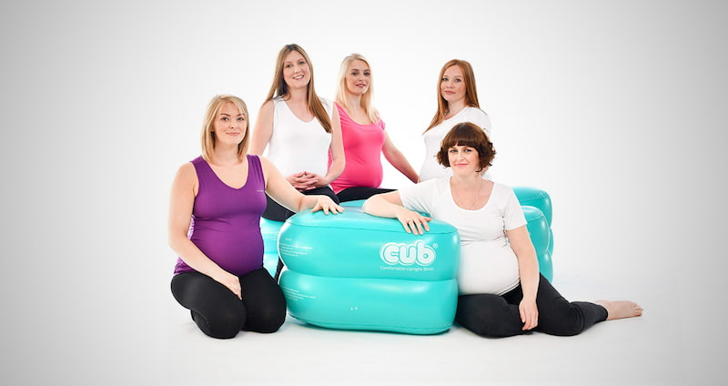 CUB Support for Pregnancy