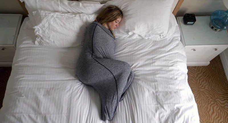 Sleep Pod Move