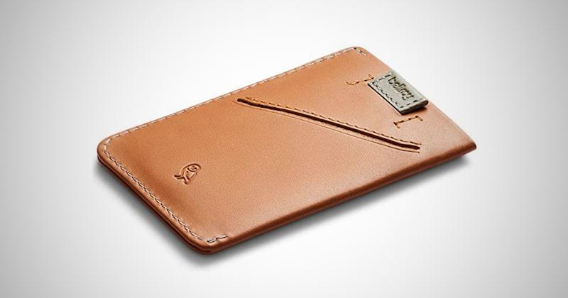 Bellroy Minimalist Wallet