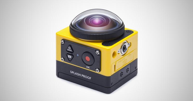 Kodak PIXPRO Action Cam