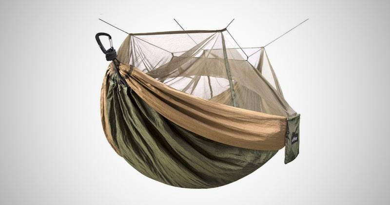 Hammock with Mosquito/Bug Net