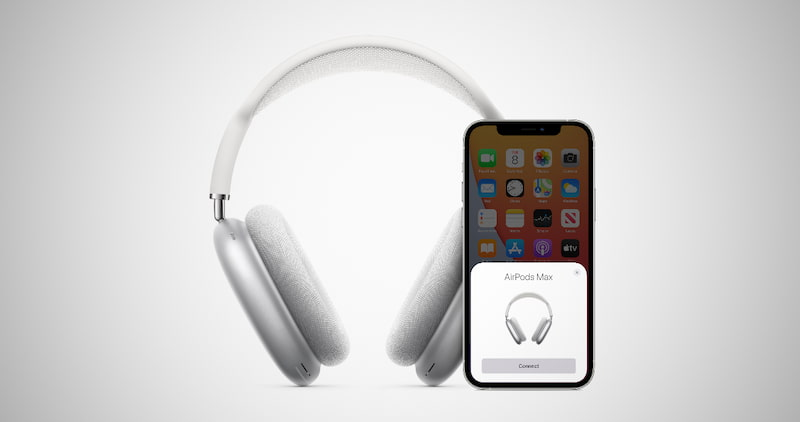New Apple AirPods Max