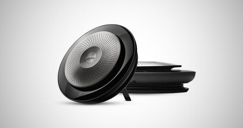 Jabra Wireless Bluetooth Speaker