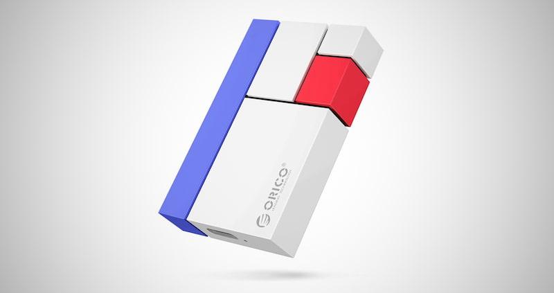 ORICO Ultra-Mini Portable SSD