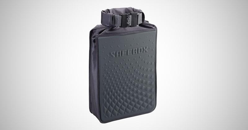 Lewis N. Clark Safebox