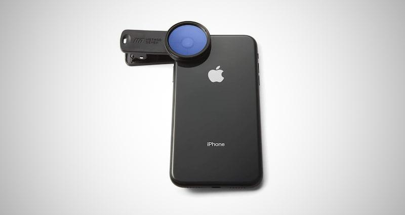 Phone & Tablet Camera Filter