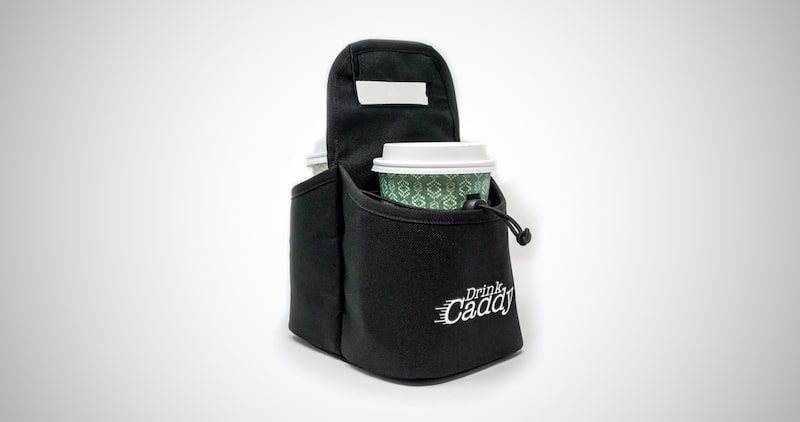 Drink Caddy Portable Drink Carrier