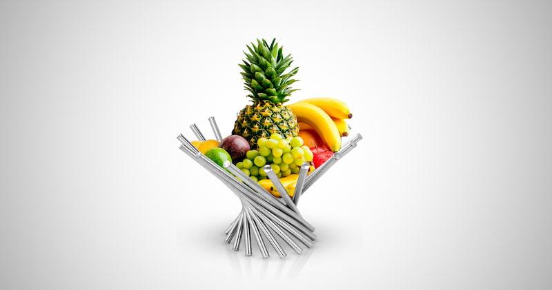 Simpli-Magic Fruit Bowl