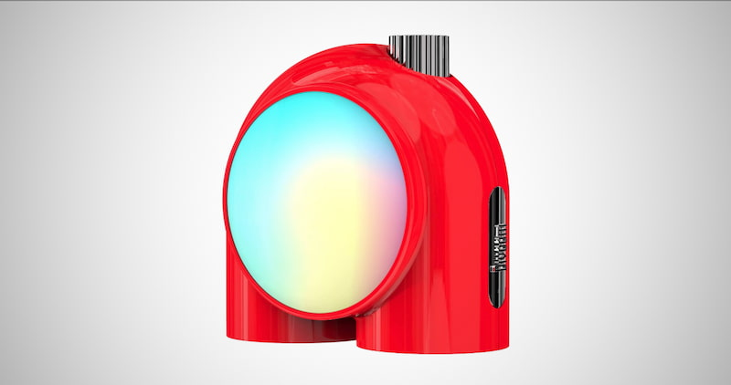 Divoom Planet-9 Table Lamps