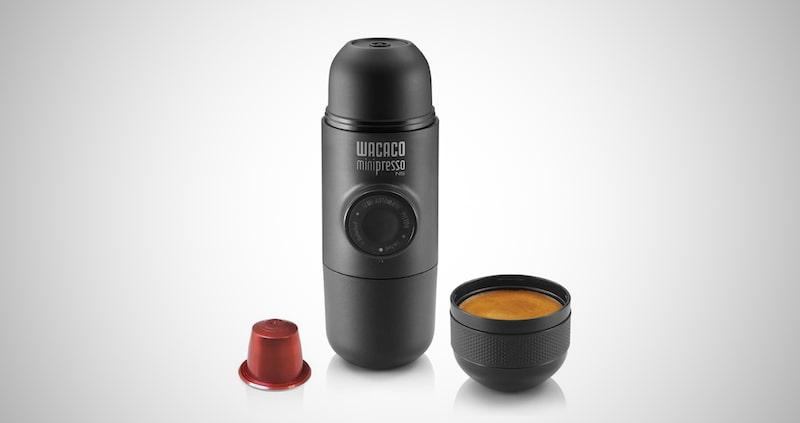 Wacaco Minipresso NS