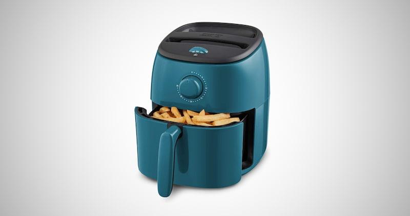 Dash Tasti-Crisp Electric Air Fryer