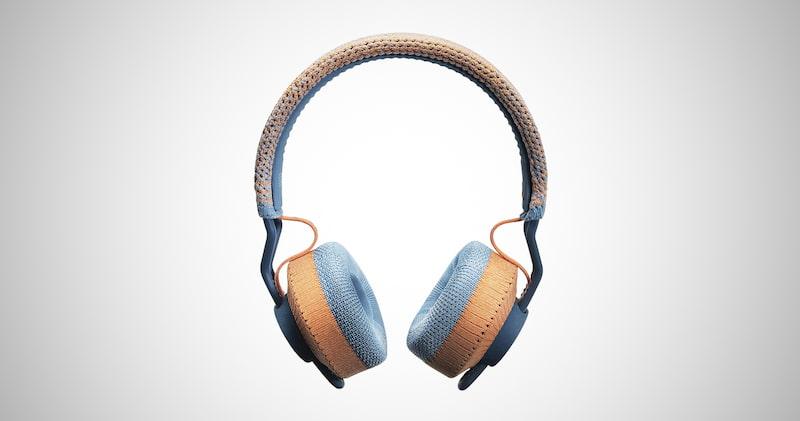 Adidas RPT-01 On-Ear Headphones