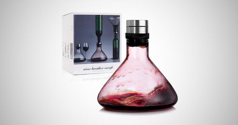 Wine Breather Carafe Decanter