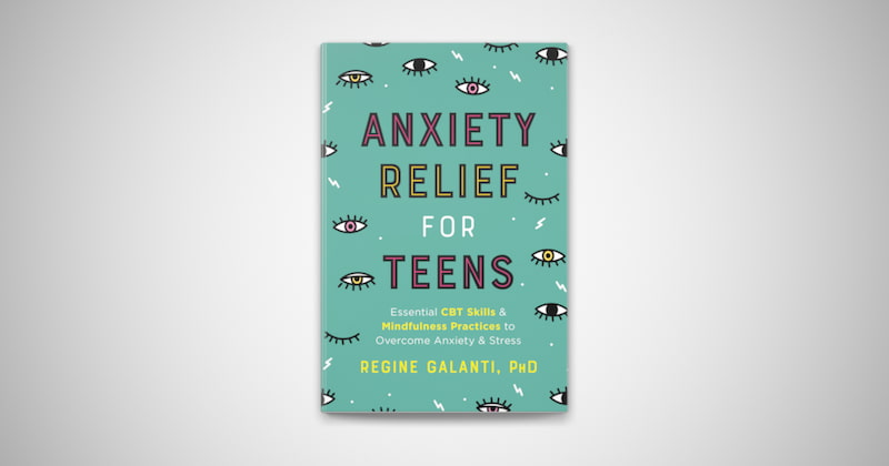 Anxiety Relief for Teens