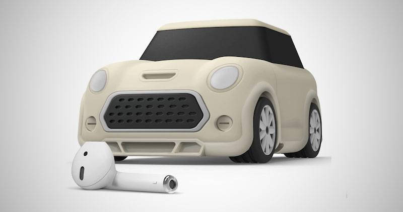 elago Mini Car AirPods Case