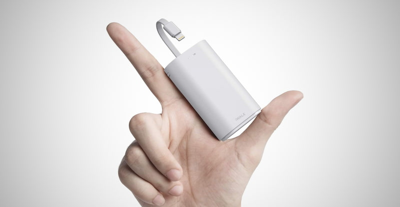 iWALK Portable Power Bank