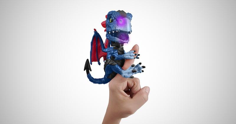 WowWee Untamed Dragon