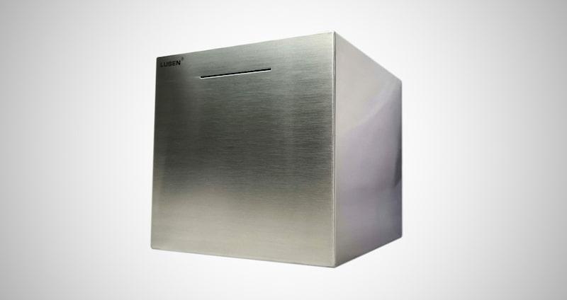 Bigger Safe Box
