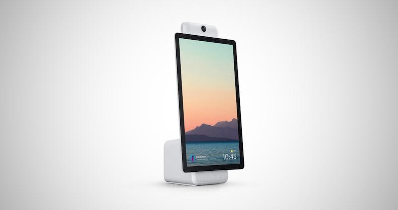 Portal Plus White