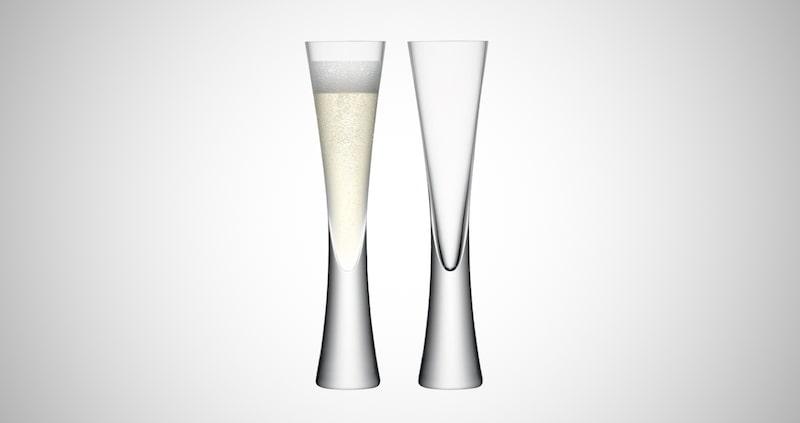 LSA Moya Champagne Flute