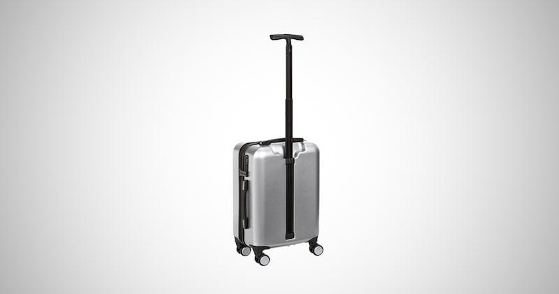 Amazon Basics Hardshell Spinner Suitcase