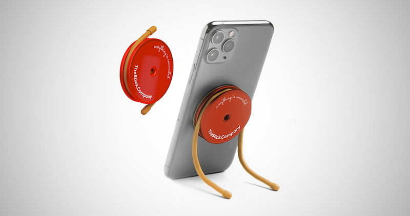 Magnetic Phone & Tablet Stand