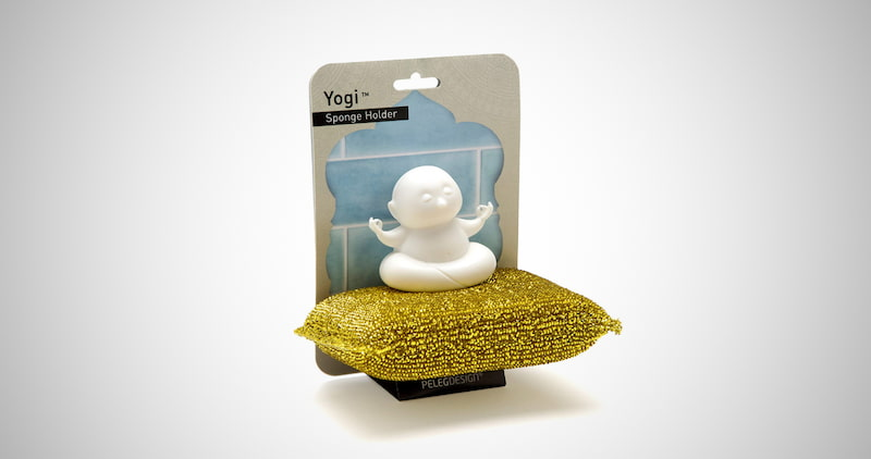 Yogi Sponge Holder