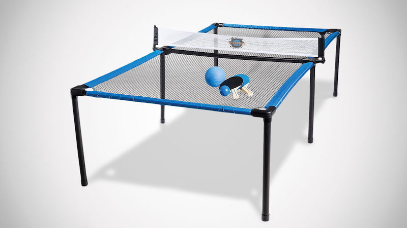 Franklin Sports SypderPong Tennis