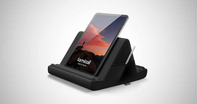 Lamicall Tablet Pillow Holder