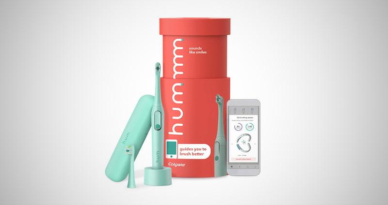 Colgate Smart Electric Toothbrush