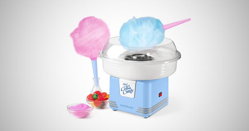 Nostalgia Candy Maker