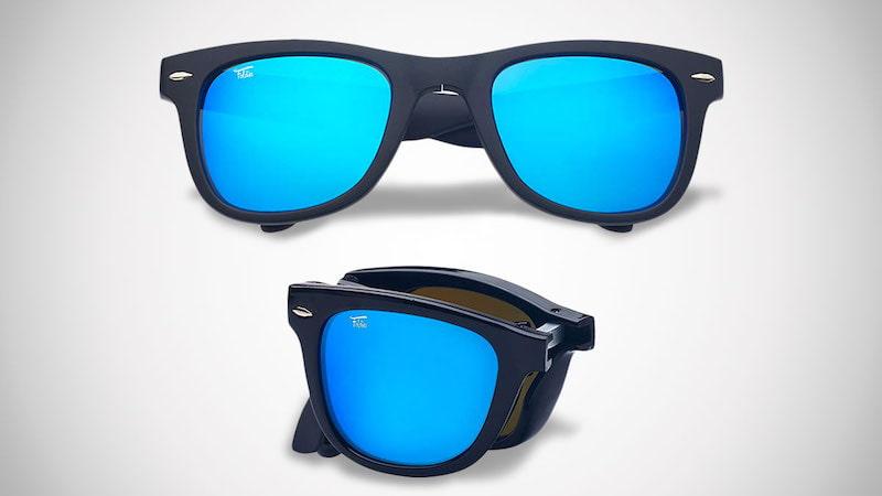 Foldies Polarized Folding Sunglasses